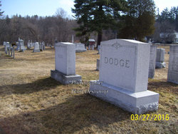 Emma Jane <I>Seipt</I> Dodge