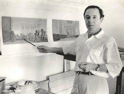 Victor Arthur Gangelin
