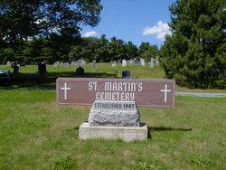 Saint Martin's Anglican Cemetery