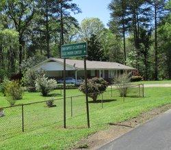 Lilly Rhoden Cemetery