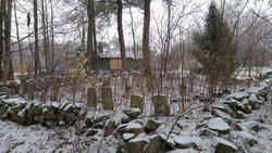 Dame Cemetery