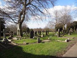 Wilencote Old Cemetery