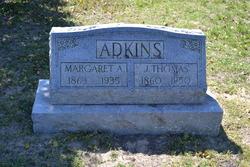 """John Thomas """"Tom"""" Adkins"""