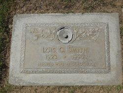 Lois Cleo <I>Duffy</I> Smith