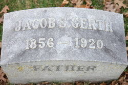 Jacob S. Gerth