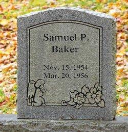 Samuel Peter Baker