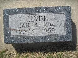 Clyde R. Hatfield