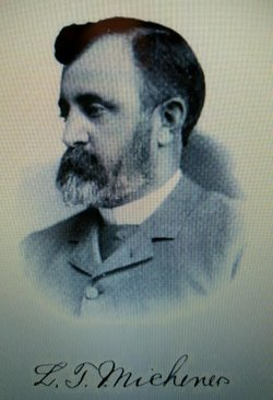 Louis Theodore Michener