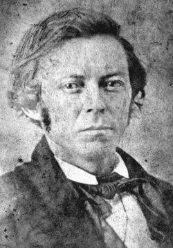Rev Robert Hudson Howren