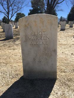 Eliot Warren Albeke