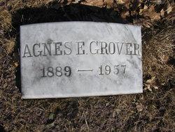 Agnes Edna <I>Stinchfield</I> Grover