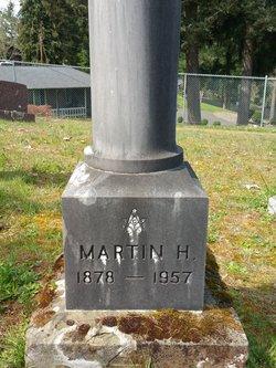 Martin H. Anderson