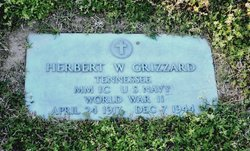 Herbert Wayne Grizzard