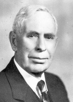 Rev Joseph Walter Kennedy