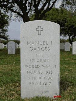 Manuel I Garces