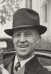 Peter Francis Hammond