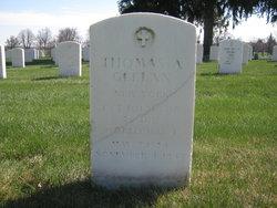 Thomas Anthony Geelan