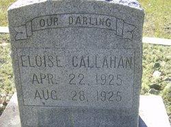 Eloise Callahan