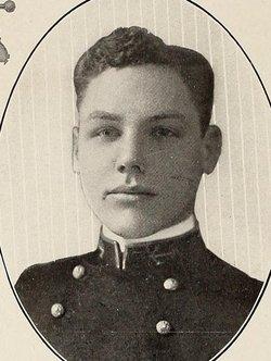 LCDR Reginald Sidney Hugh Venable