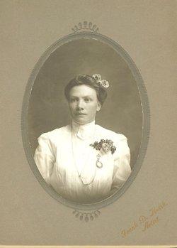 Elizabeth Anna <I>Ashby</I> McBride