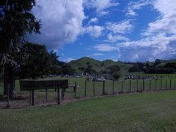 Marua Cemetery