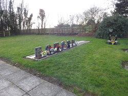Wilburton Cemetery