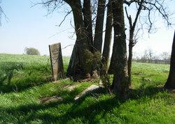 Elias Chambers Burial Ground