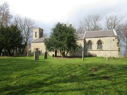 St Phillip & St James Churchyard