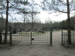 Kalnenai Cemetery