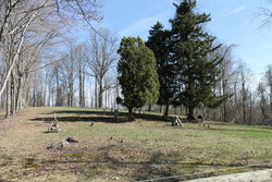Freeport Methodist Cemetery