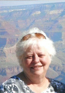 Judy Waldron-Hughes