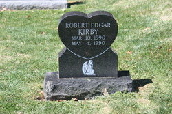 Robert Edgar Kirby