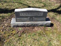 Ada Mae <I>Eads</I> Cunningham