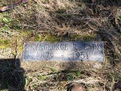 Rev George D. Eads