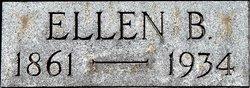 Ellen A. <I>Ballard</I> Harris