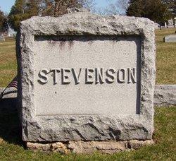 George W Stevenson