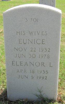 Eunice Mary <I>Aubuchon</I> Ailshie