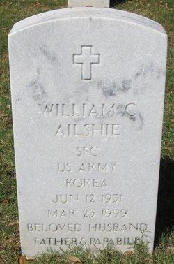 William Clovis Ailshie