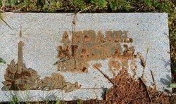 Annabel <I>Small</I> Meacham