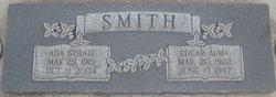 Edgar Alma Smith