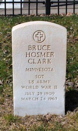 Bruce Hosmer Clark