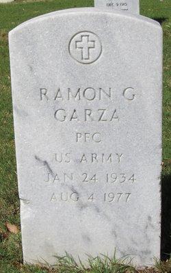Ramon Guerrero Garza