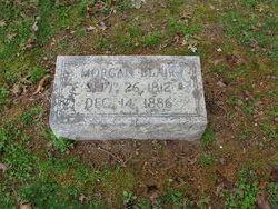 Morgan Blair