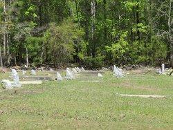 New Mount Pleasant Baptist Church Cemetery