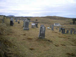 Lacasaidh Cemetery