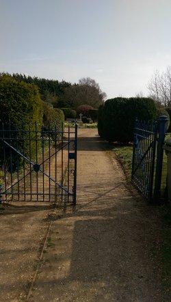 Fulbourn Cemetery
