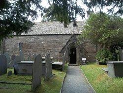 Dolwyddelan, Saint Gwyddelan's Church