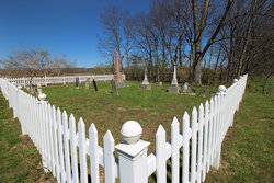 Sater Cemetery