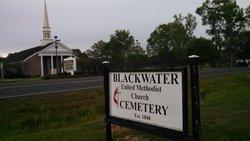 Blackwater Methodist Church Cemetery