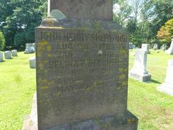John Henry Sherwood
